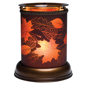 Autumn Glow Scentsy Warmer