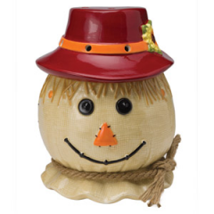 Scarecrow Scentsy Warmer