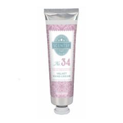 Velvet Hand Cream No. 34