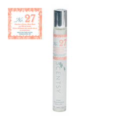 Fine Fragrance Roller No. 27 10 ml