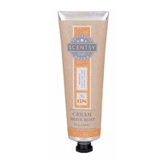 Cream Shave Soap No. 68
