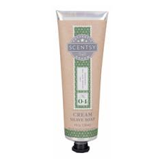 Cream Shave Soap No. 04
