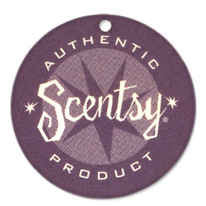 Simply Apricot Scent Circle