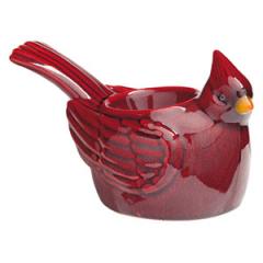 Cardinal Scentsy Warmer