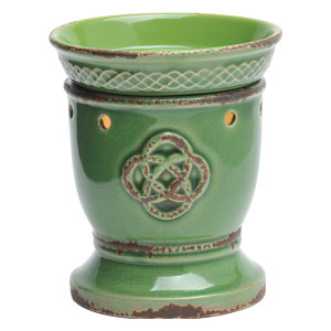 Celtic Love Knot Scentsy Warmer