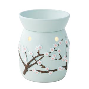 Cherry Blossom Scentsy Warmer