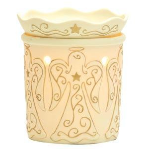 Heavenly Scentsy Warmer