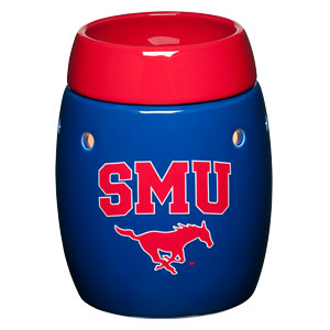 Southern Methodist Scentsy Warmer