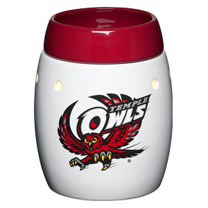 Temple Scentsy Warmer