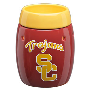 University of Southern California Scentsy Warmer