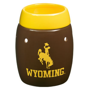 Wyoming Scentsy Warmer