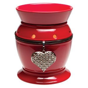 Be Mine Scentsy Warmer