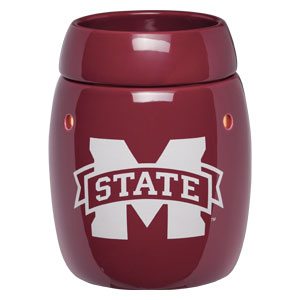 Mississippi State Scentsy Warmer
