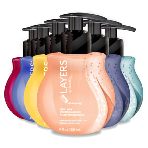 Hand Soap 6-Pack