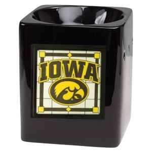 University of Iowa Scentsy Warmer