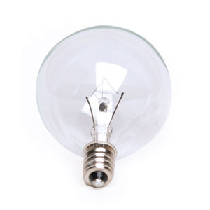 Scentsy 25-Watt Light Bulb