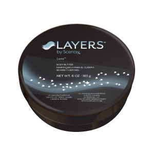 Luna Layers Body Butter