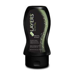 White Tea & Cactus Layers Shower Cream