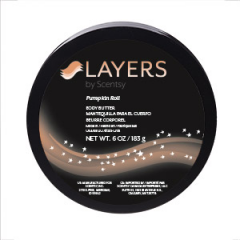 Layers Pumpkin Roll Body Butter