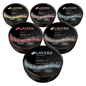 Body Butter 6-Pack