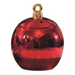 Merry and Bright Christmas Ball Scentsy Warmer