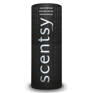 Luna Scentsy Solid Perfume