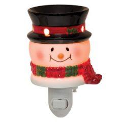 Bluster Nightlight Scentsy Warmer