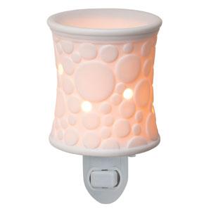 Fizz Nightlight Scentsy Warmer