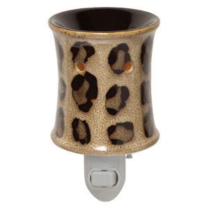 Leopard Nightlight Scentsy Warmer