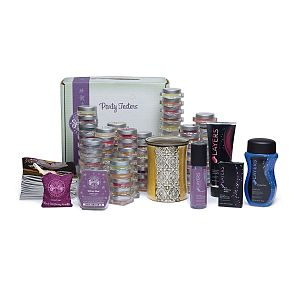 Selling Scentsy