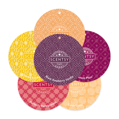 Scent Circle 6-Pack