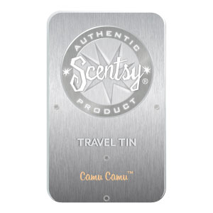 Camu Camu Travel Tin