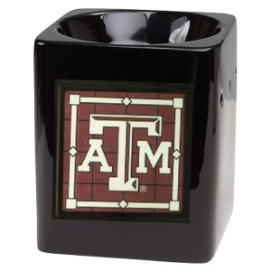 Texas A and M University Scentsy Warmer