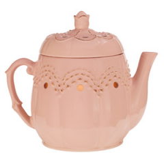 Vintage Teapot Scentsy Warmer
