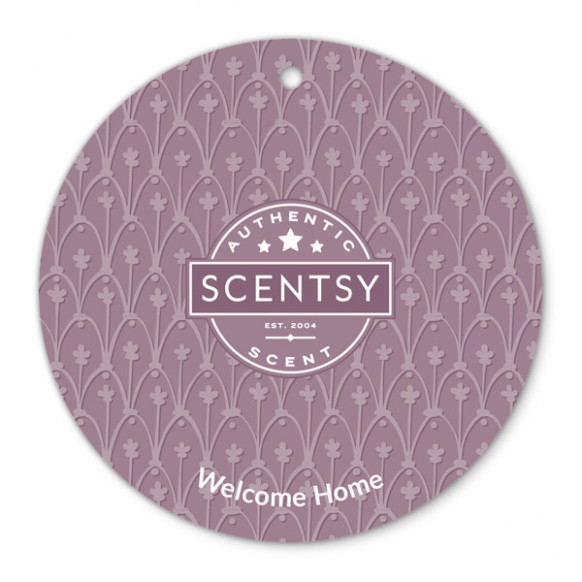 Welcome Home Scent Circle