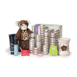 How do I sell Scentsy?