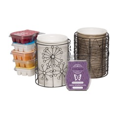 Perfect Scentsy - Silhouette