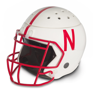 Nebraska Football Helmet Warmer Element