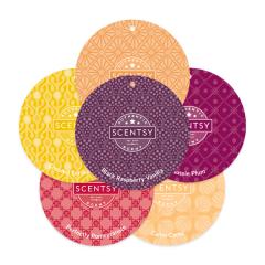 Scent Circles