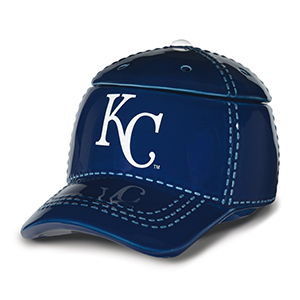 KANSAS CITY ROYALS™ MLB SCENTSY WARMER