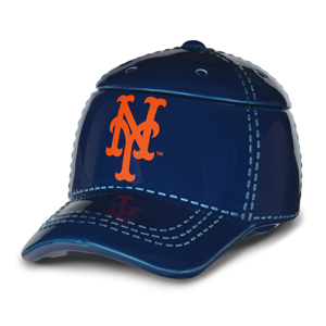 New York Mets™ MLB Scentsy Warmer