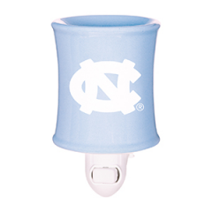 University of North Carolina Scentsy Nightlight Mini Warmer
