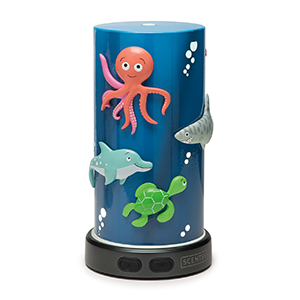 Scentsy Deep Blue Sea Oil Diffuser
