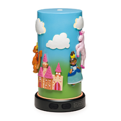 Scentsy Once Upon a Time Oil Diffuser