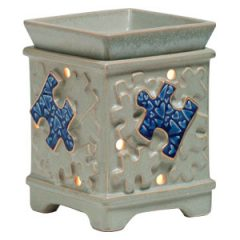 Piece by Piece Full-Size Scentsy Warmer