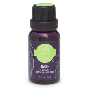 Dash Essential Oil 15 mL