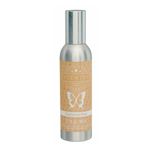 Cashmere Pear Room Spray