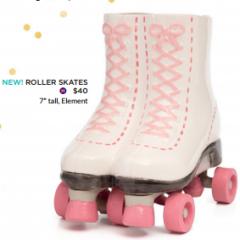 Rollerskate Scentsy Warmer
