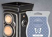 Scent & Warmer of the Month