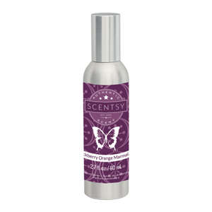 Blackberry Orange Marmalade Room Spray